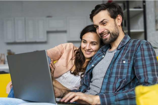 Terapia de pareja via online